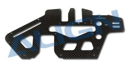 TRex 450 PRO Carbon Fiber Mail Frame/1.2mm