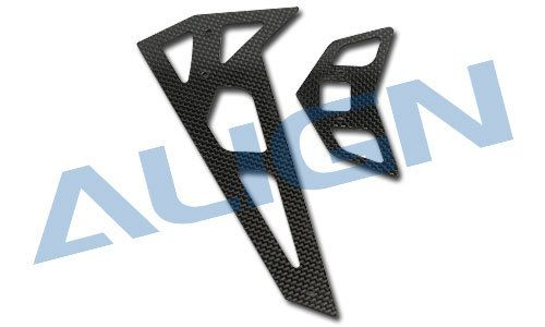 TRex 600 Carbon Stabalizer 2.0mm
