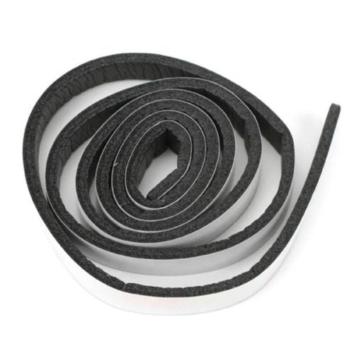 DUBRO FOAM TAPE FOR WING SADDLES 3ft. STICKY ON ONE SIDE