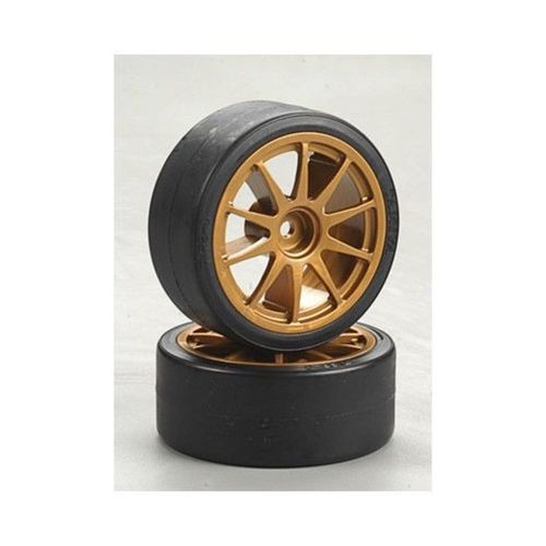 TT01D DRIFT TYRES WITH RIMS (2)