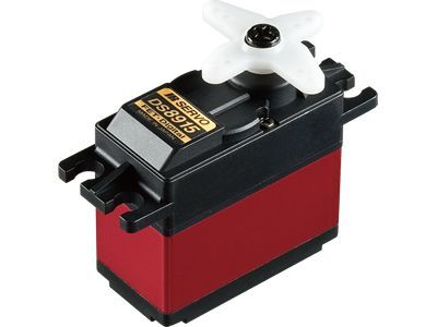 JR DS8915 DIGITAL SERVO