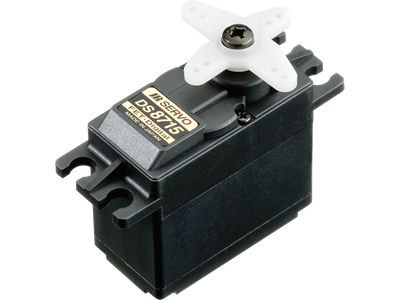 JR DS8715 DIGITAL SERVO