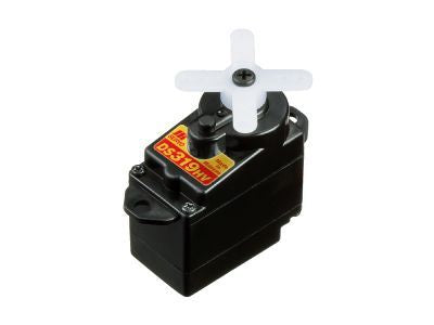 JR DS319HV HIGH VOLTAGE SUB MICRO SERVO