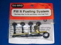 DU-BRO FILL IT FUELING SYSTEM