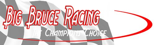 BIG BRUCE RACING ULTIMATE COMPOSITES ARF PYLON KITS MADE TO ORDER