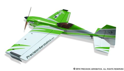 XR-52 ARF Colour Green