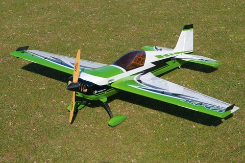 KATANA MX ARF Colour Green