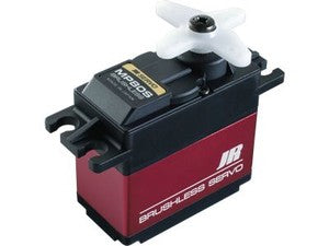 JR MP80S DIGITAL BRUSHLESS SERVO