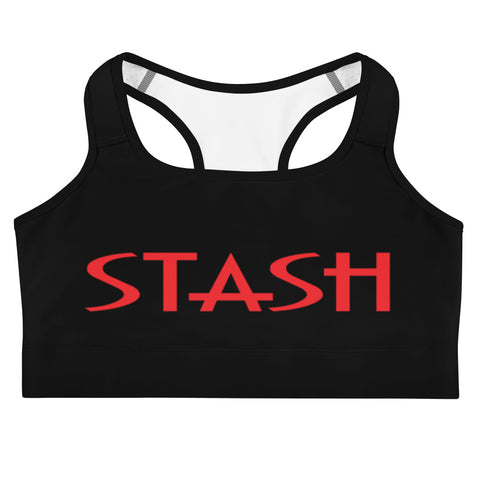 STASH Sports bra