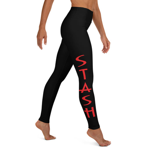 STASH Yoga Leggings