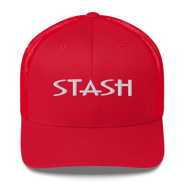STASH Trucker Cap