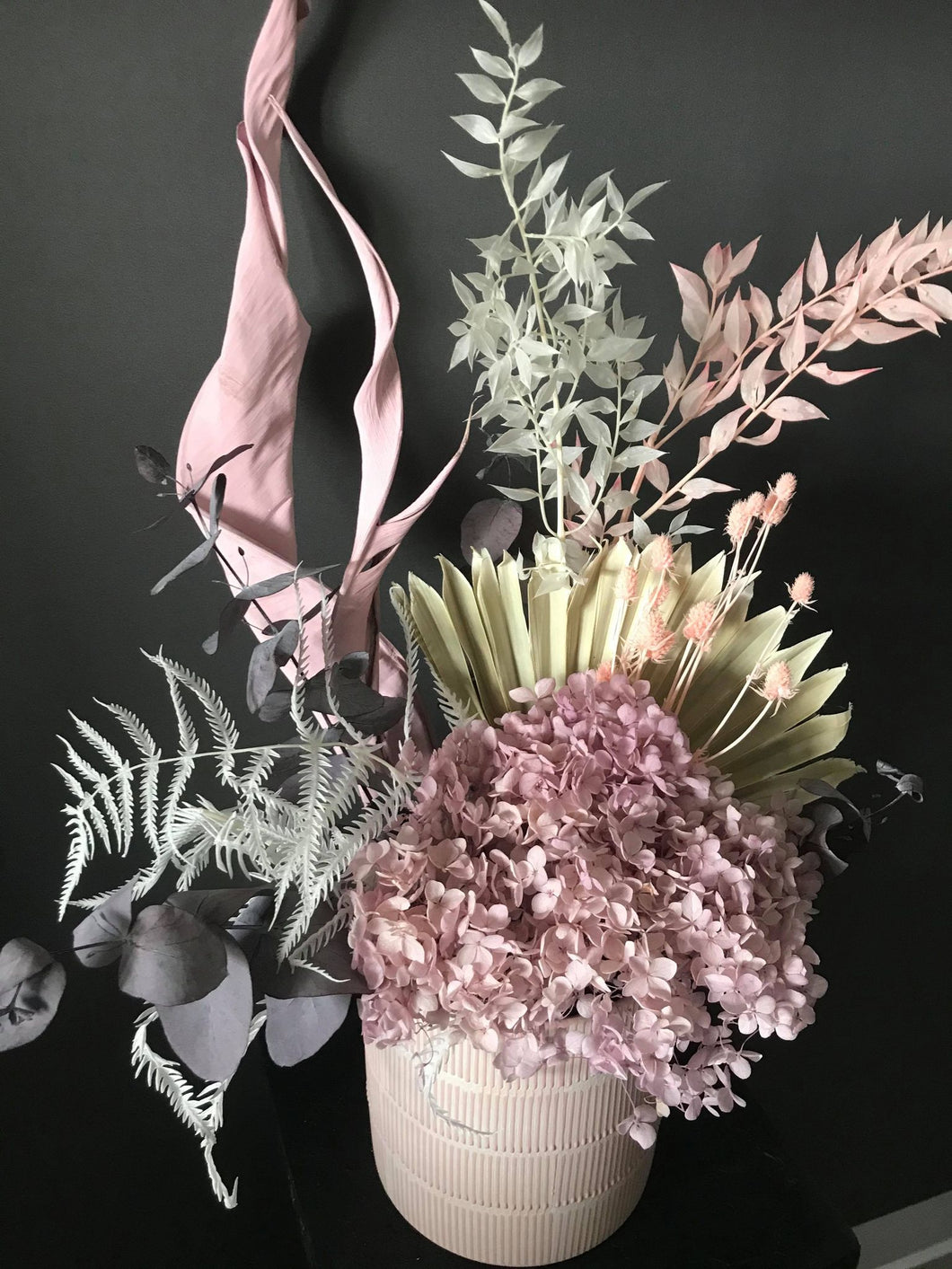 Pretty in Pink | McQueen's Florist Adelaide | Florist Delivery Adelaide