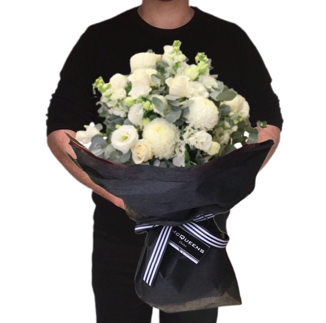 Ava | McQueen's Florist Adelaide | Florist Delivery Adelaide