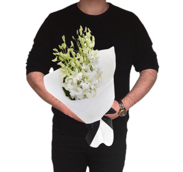 Cindy | McQueen's Florist Adelaide | Florist Delivery Adelaide