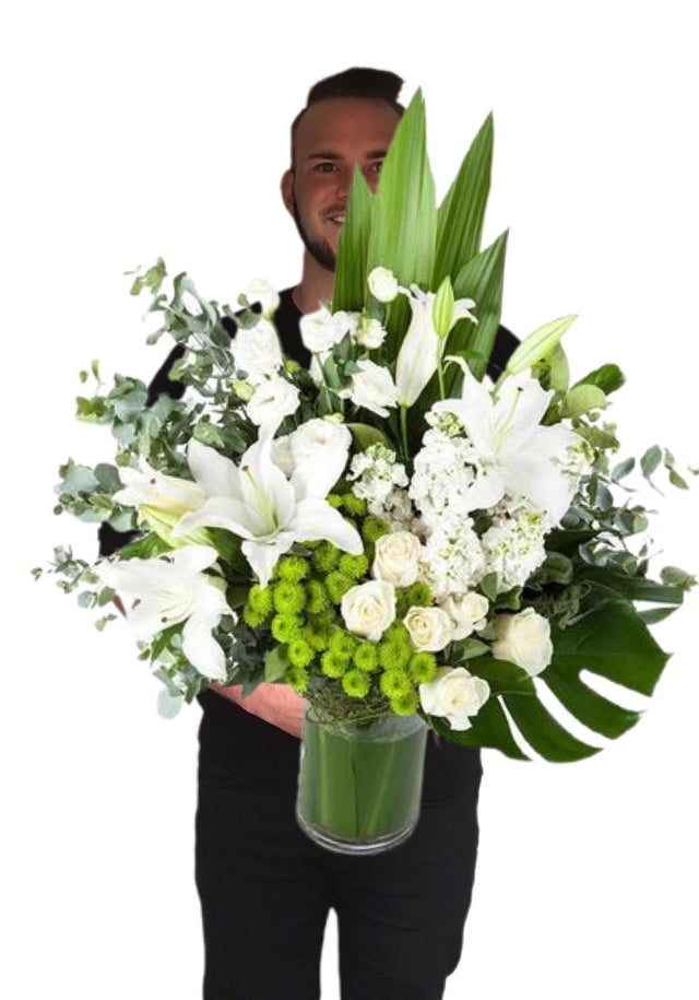 Jenny | McQueen's Florist Adelaide | Florist Delivery Adelaide