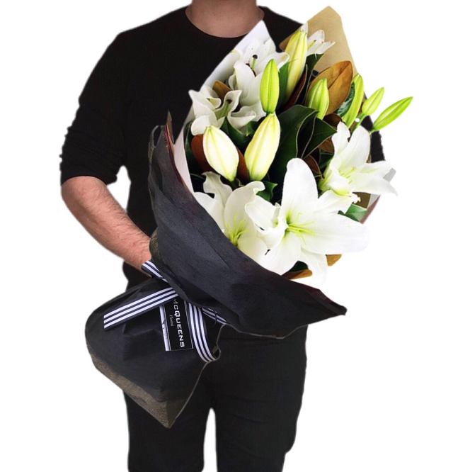 Ruth | McQueen's Florist Adelaide | Florist Delivery Adelaide