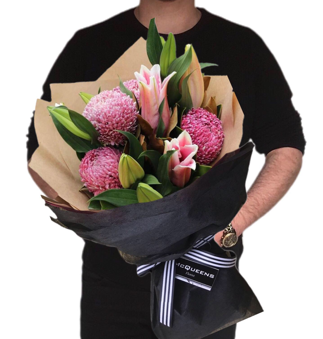 Lilly | McQueen's Florist Adelaide | Florist Delivery Adelaide