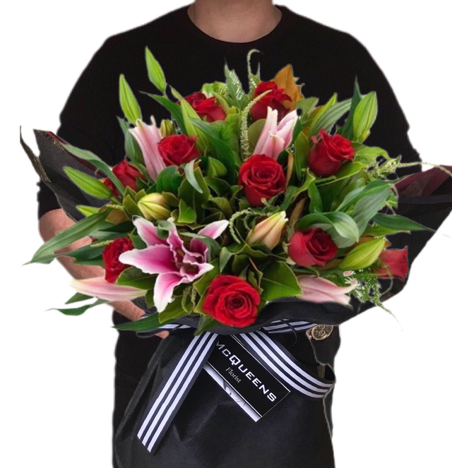 Michelle | McQueen's Florist Adelaide | Florist Delivery Adelaide