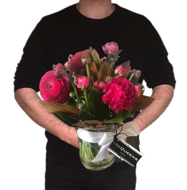 Mackenzie | McQueen's Florist Adelaide | Florist Delivery Adelaide
