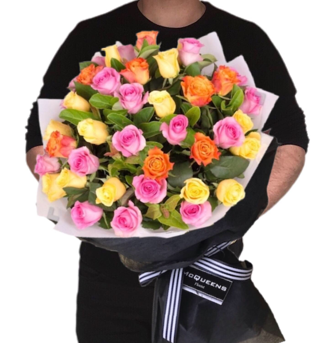 Rebbecca | McQueen's Florist Adelaide | Florist Delivery Adelaide