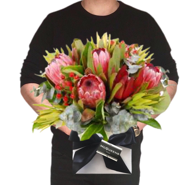 Jodie | McQueen's Florist Adelaide | Florist Delivery Adelaide