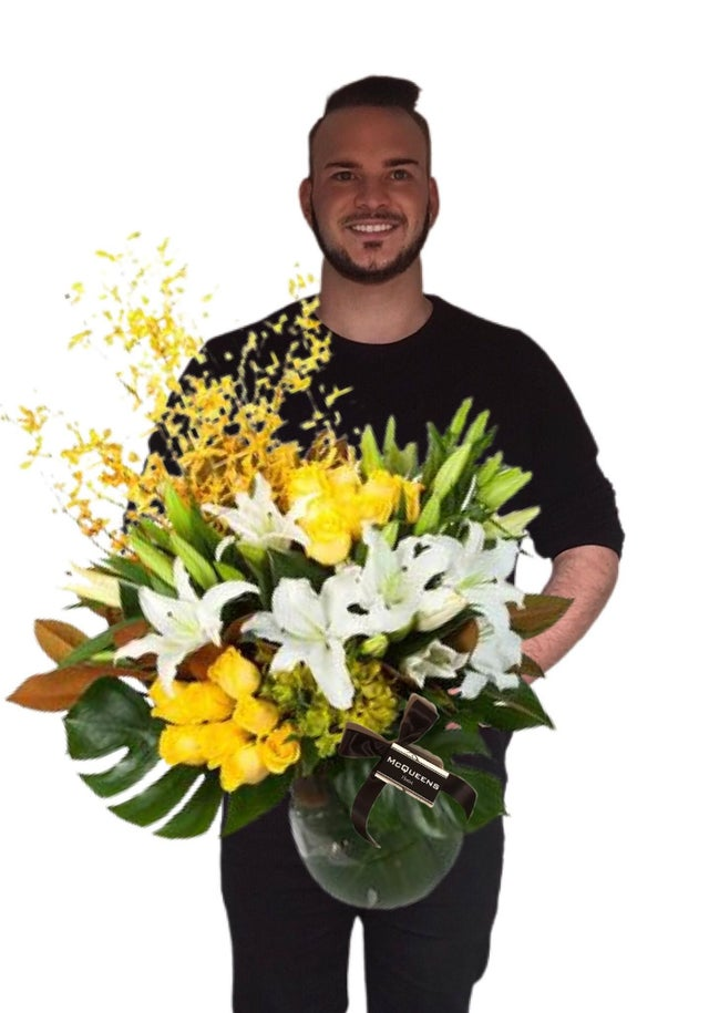 McQueen's Florist Adelaide | Florist Delivery Adelaide