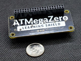 ATMegaZero Learning Shield