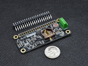 (NEW) ATMegaZero Sensors Shield - Compatible with the Raspberry Pi