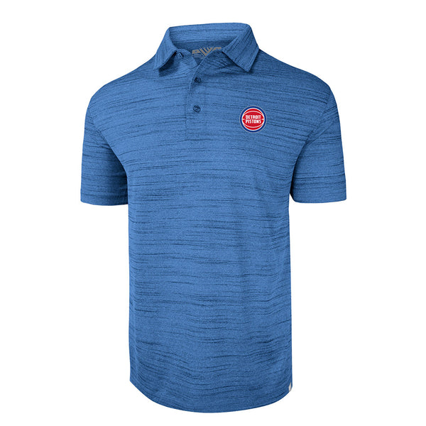 Levelwear Pistons Primary Logo Sway Polo