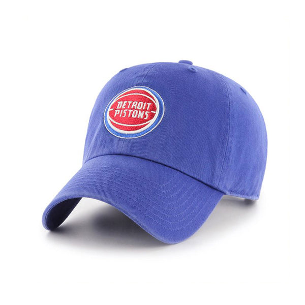 '47 Brand Detroit Pistons Cleanup Hat