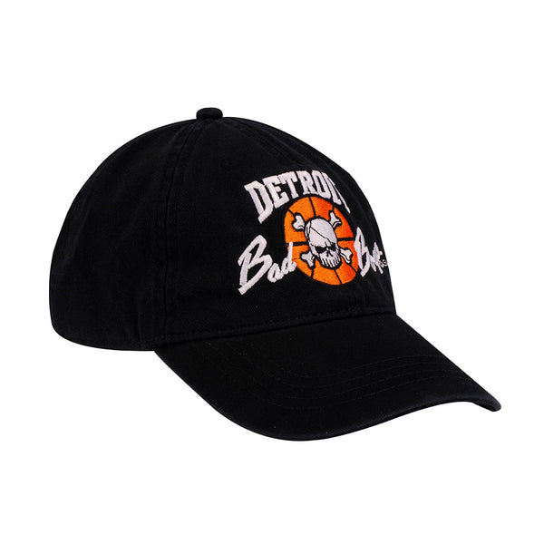 Detroit Bad Boys Adjustable Hat