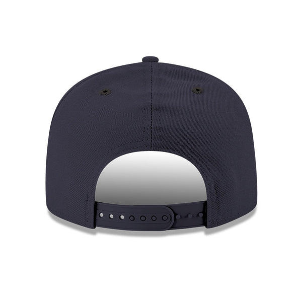 Detroit Pistons New Era 313 Navy 9FIFTY Snapback Hat