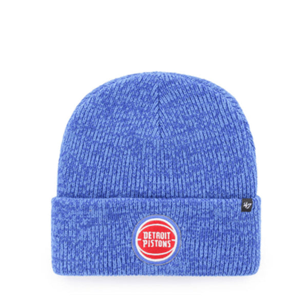 47 Brand Detroit Pistons Brainfreeze Knit