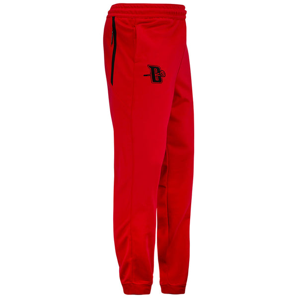 Nike Pistons Player Issued Standard Fit Pant