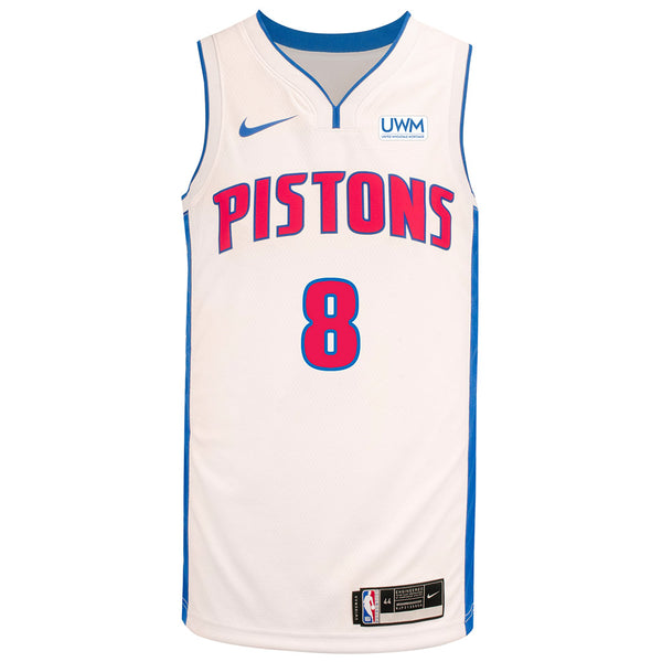 Wayne Ellington  Nike Association Swingman Jersey