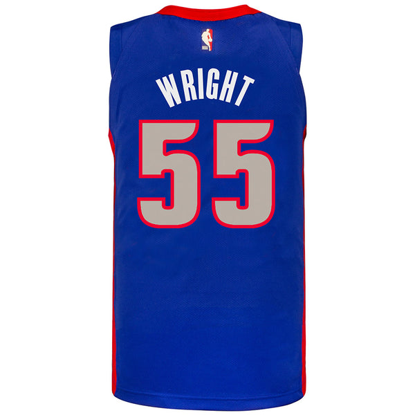 Delon Wright Nike City Edition Swingman Jersey