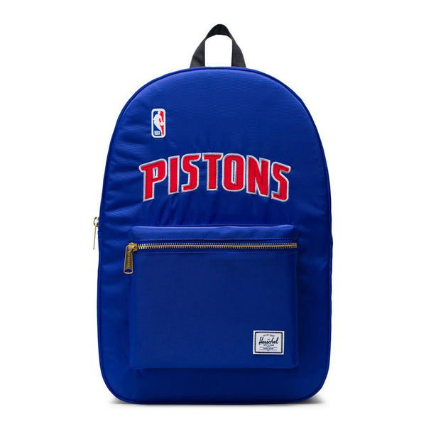 Pistons Settlement Backpack