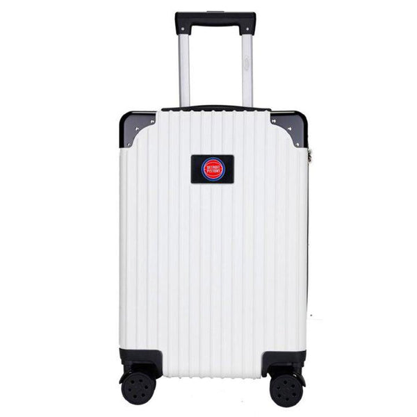 "Detroit Pistons 21"" Executive 2-Toned Carry-On"