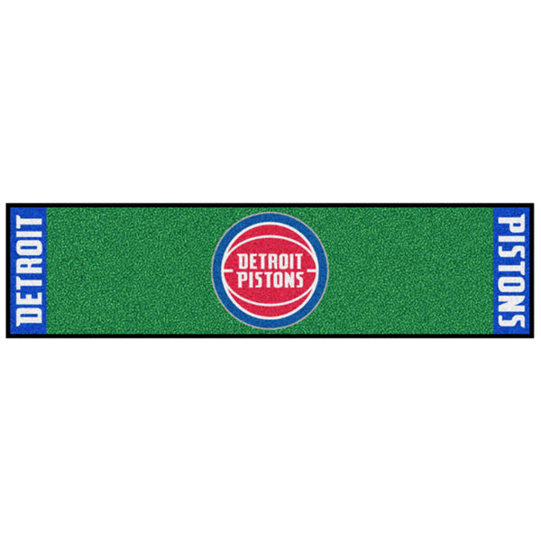 Pistons Putting Green Mat