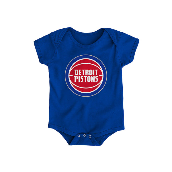 Infant Outerstuff Pistons Onesie