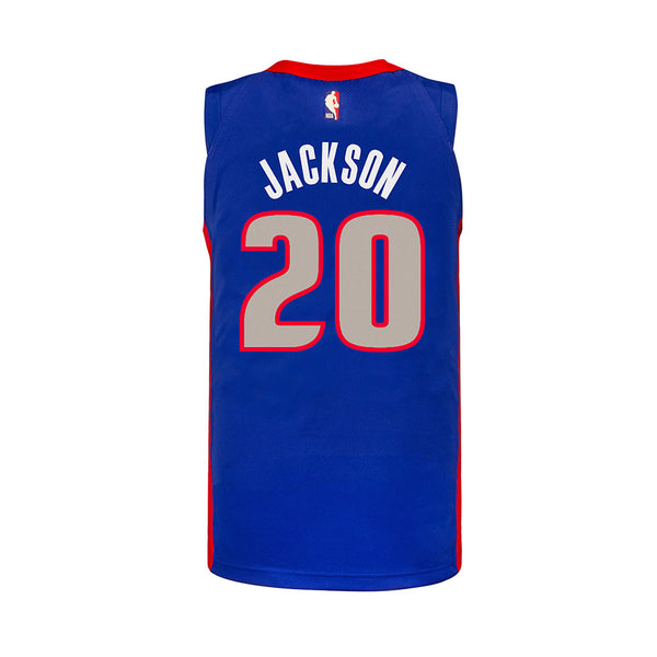 Josh Jackson Nike Youth City Edition Swingman Jersey