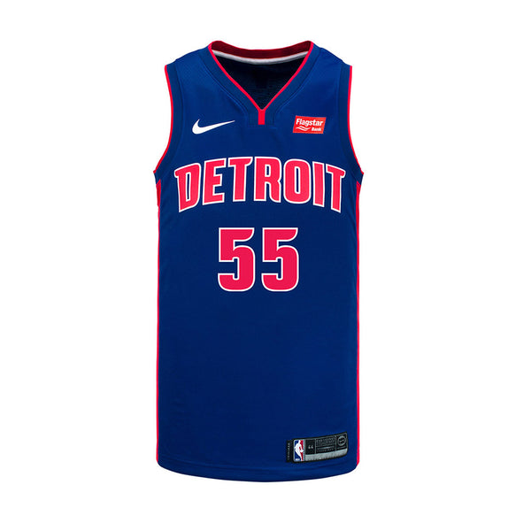 Delon Wright Nike Youth Icon Swingman Jersey