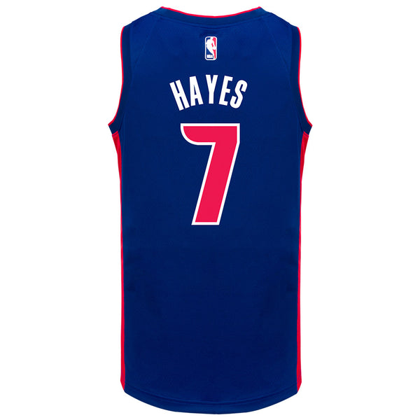 Killian Hayes Nike Icon Swingman Jersey