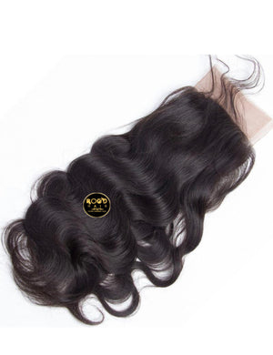 13*4 Body wave lace frontal