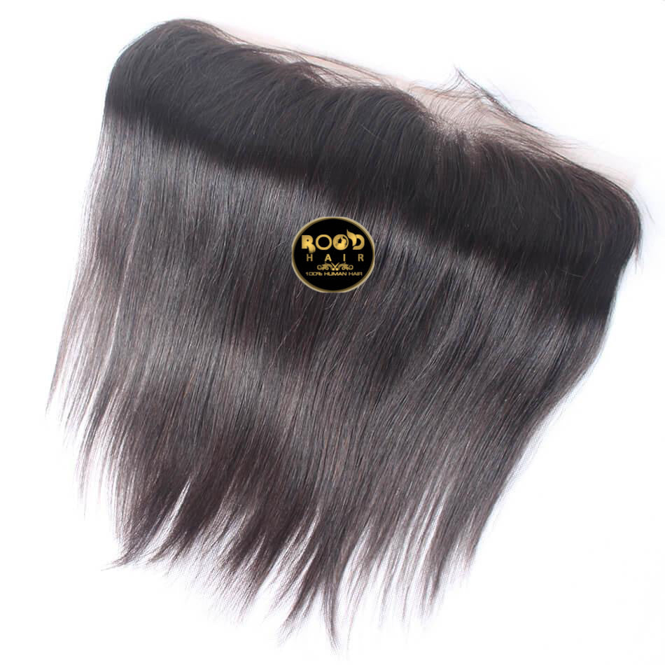 13x4 Brazilian straight lace frontal