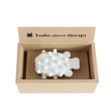 Tsubo Hand Therapy Stress Muscle Massager - Mola