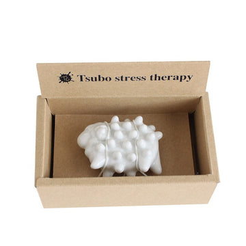 Tsubo Hand Therapy Stress Muscle Massager - Sheep