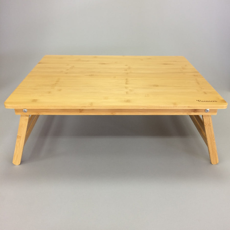Foldable Bamboo Table - Large