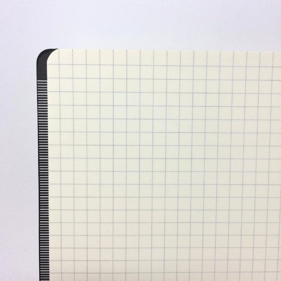 Denim Notebooks A5 - Gray
