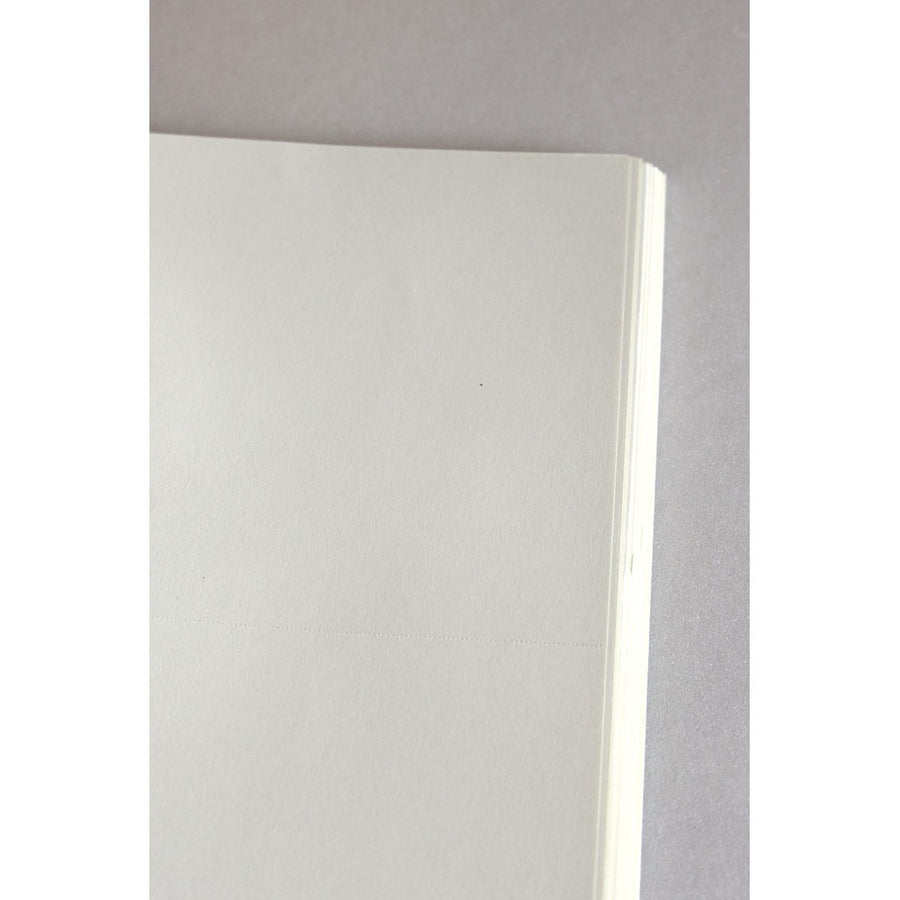 B6 Recycled Paper Notebook - Novel (5